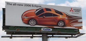 Wholesale Billboard Printing